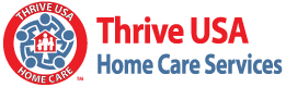 Thrive USA - Home Care Services