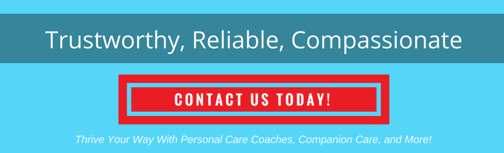 Senior Life Coaches and In Home Health Care- Montgomery County, Frederick MD