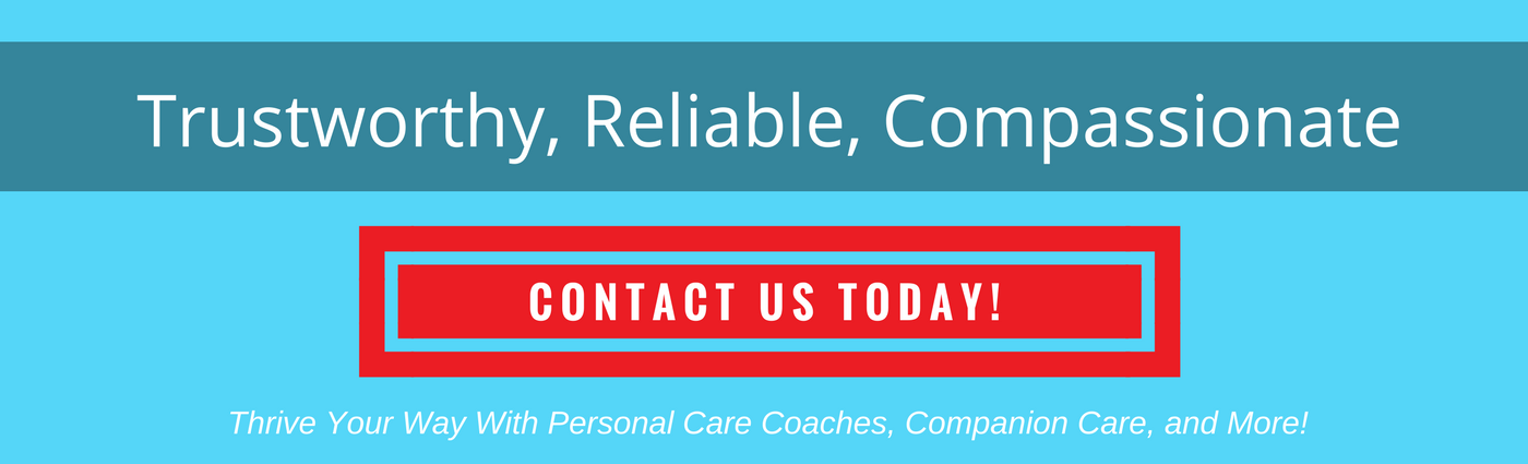 Senior Life Coaches, Medical Transportation and In Home Health Care- Montgomery County, Frederick MD