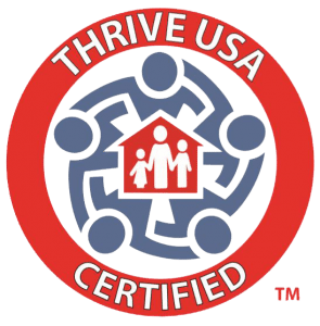 Thrive USA Certified Partner-In Home Health Care Montgomery Frederick County MD